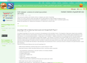 exportgge.sourceforge.net