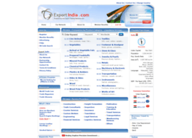 exportindia.com