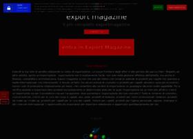 exportmagazine.it