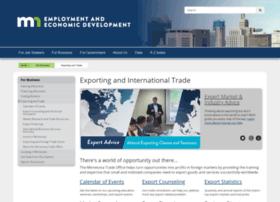 exportminnesota.com