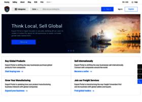 exportportal.com