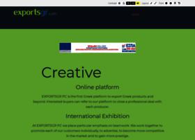 exportsgr.com