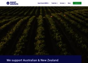 exportsolutions.com.au