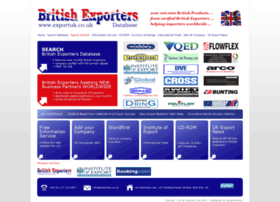 exportuk.co.uk