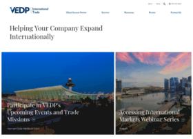 exportvirginia.org
