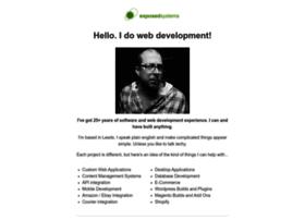 exposedsystems.com
