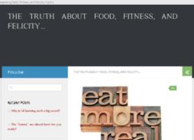 exposingfoodandfitness.com