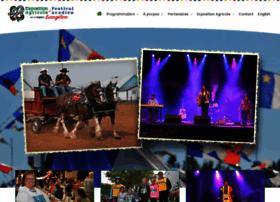 expositionfestival.com
