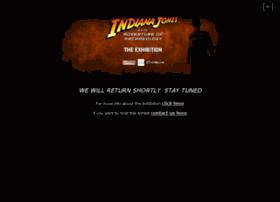 expositionindianajones.com