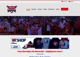 exposnation.com