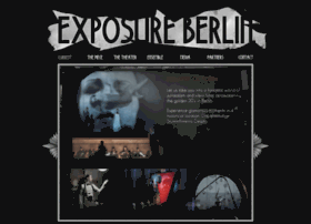 exposure-berlin.com