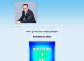 exposure4all.weebly.com