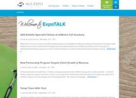 expotalk.ags-expo.com