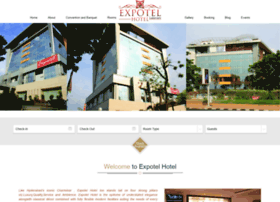 expotelhotels.com