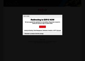 expox.expeditors.com