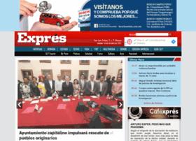 expres.com.mx