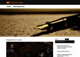 expresionlibre.org