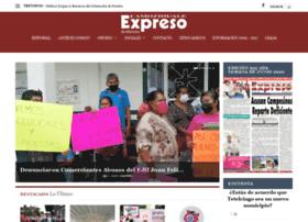 expresodemorelos.com.mx