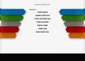 express-credit.com