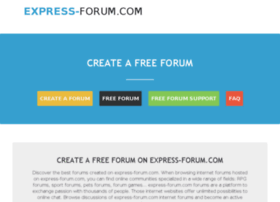 express-forum.com