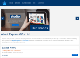 express-gifts.co.uk