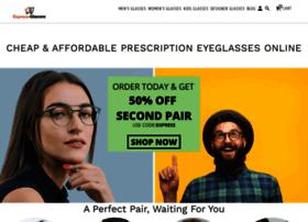 express-glasses.com