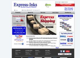 express-inks.com