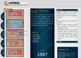 express-plast.com