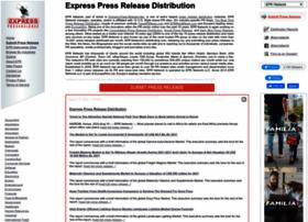 express-press-release.com