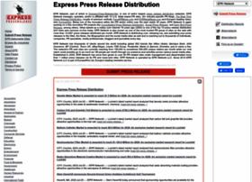 express-press-release.net
