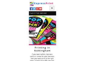 express-print.co.uk
