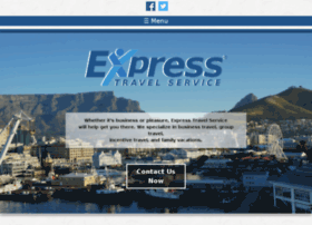 express-travel.com
