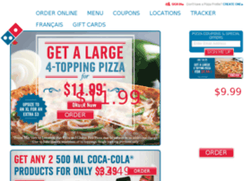 express.dominos.ca