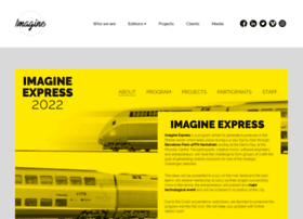 express.imagine.cc