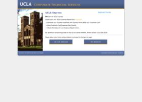 express.travel.ucla.edu