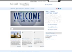 express20.siteorganic.com