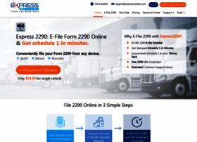 express2290.com