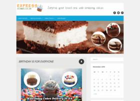 express4cakes.co.uk