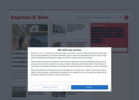 expressandstar.co.uk