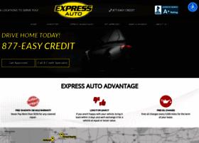 expressauto.com