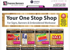 expressbanners.ltd.uk