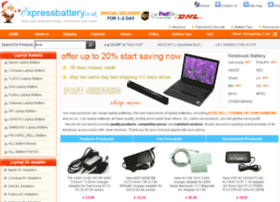 expressbattery.co.uk