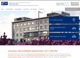 expressbradford.co.uk