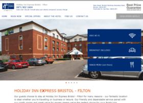 expressbristol.co.uk