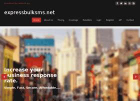 expressbulksms.net