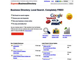 expressbusinessdirectory.com