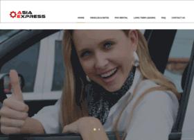 expresscar.com.sg