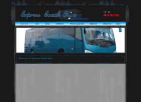 expresscoachhire.co.uk