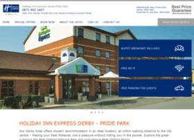 expressderby.co.uk