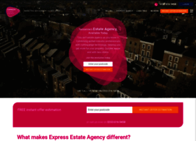 expressestateagency.co.uk